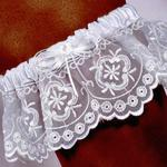 Lovely Lace Garter &Tossing Garter