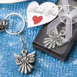 Angel Key Chain Favor