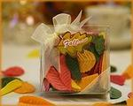 Fall in Love Leaf Soap Petals