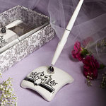 Distinctive Damask Porcelain Collection Pen Set