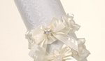 With this Ring ... Garter - 3 Colors!