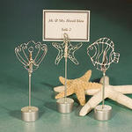 Beach Placecard Holder Favors
