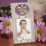Angel Design Photo Frame Favor