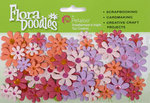 Petaloo Jeweled Florettes - Colors!