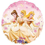 18 Enchanted Tales Princess Mylar Balloon