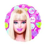 18 Barbie Mylar Balloon