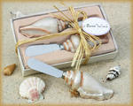 Spread the Love Sea Shell Spreader Set