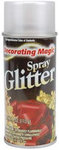 Decorating Magic 4 oz. Spray Glitter - Colors!