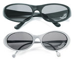 Just Married Sunglasses - Silver or Black